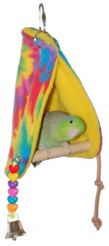Bird Toys & Treats