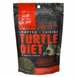 Turtle Diet