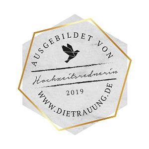 Certificate Wedding Celebrant