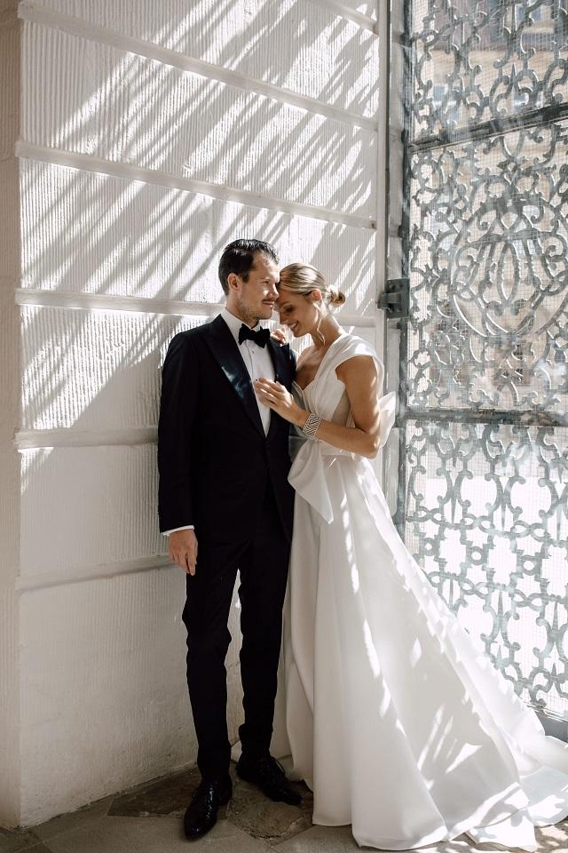 Brautpaar Kennenlernen
