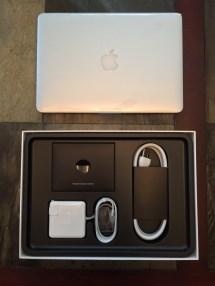 """Unboxing 13"""" Macbook Pro 2015 - Mactek"""