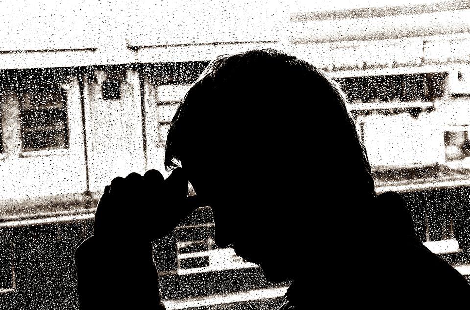 Is it depression? Vidya Sury