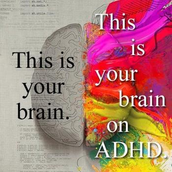 Adult ADHD Vidya Sury