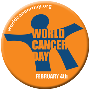 world cancer day 2014