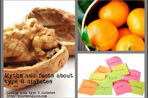 Myths and facts about type 2 diabetes