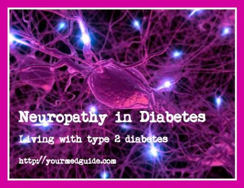neuropathy in diabetes