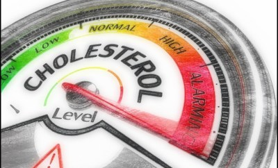 8 natural ways to lower cholesterol