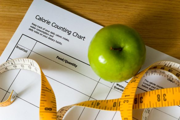 how to cut calories for weight loss