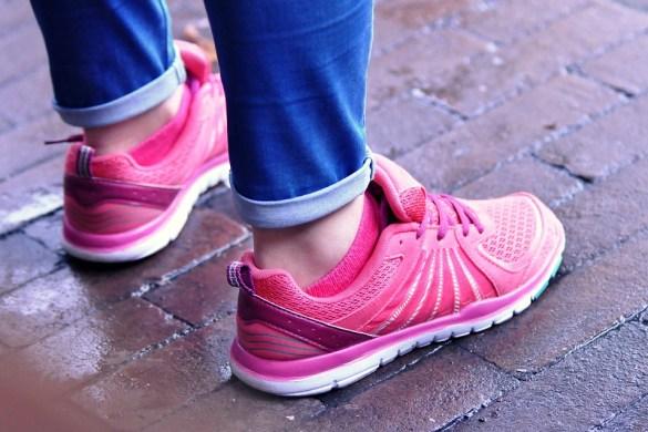 walking for your health vidya sury