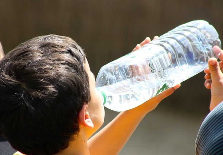 Dangers of dehydration 2