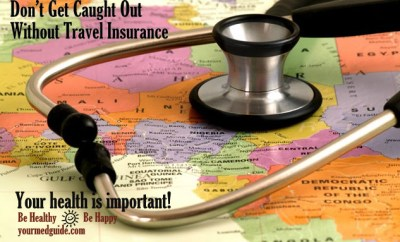 Don't Get Caught Out Without Travel Insurance Vidya Sury