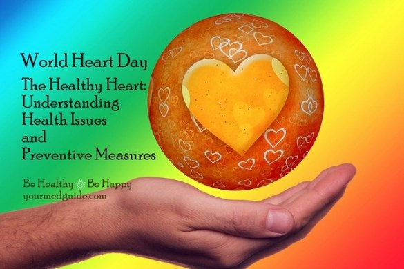 World Heart Day Vidya Sury