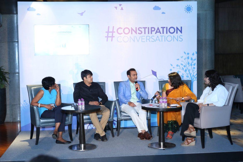 Constipation Conversations