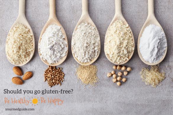 Should you go on a gluten-free diet Vidya Sury