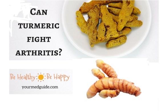 Can turmeric treat arthritis Vidya Sury
