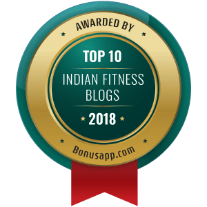 Top 10 Indian Fitness Blogs 2018