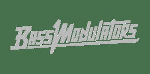 Bass Modulators Merchandise
