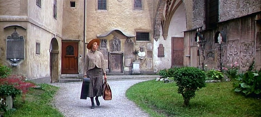 """Visiting The Spots in Salzburg, Austria Where They Filmed """"The Sound of  Music"""" (Without a Tour!) - Your Mileage May Vary"""