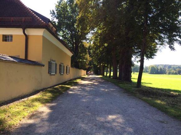 Hellbrunner Allee