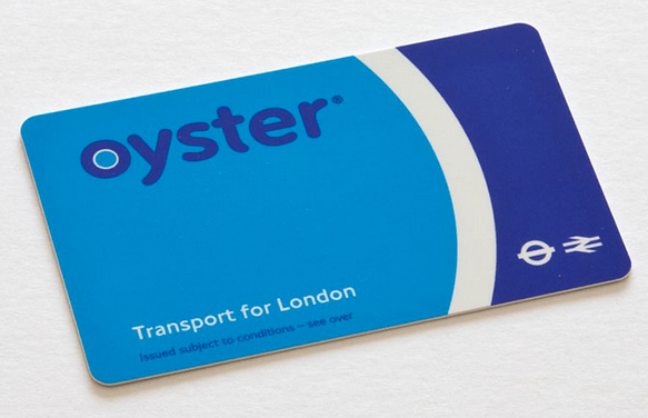 Card-Oyster