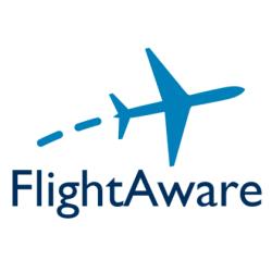 FlightAware App Icon