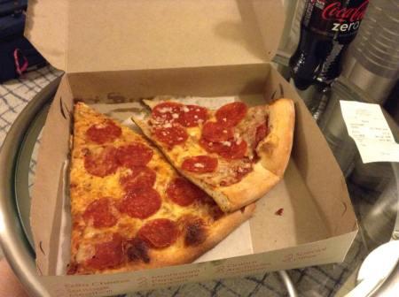 Pizza 2015 Angelos