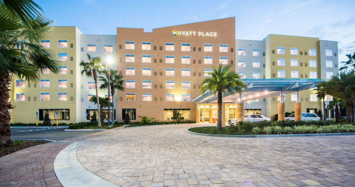 Want Breakfast at a Hyatt Place? Here's What You Need To Know