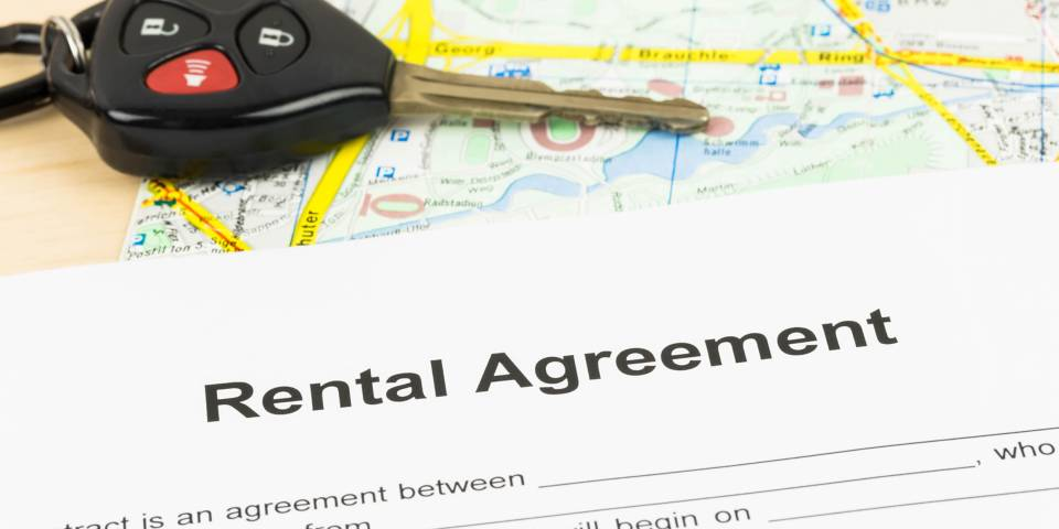 Learn What You May Have To Pay For Toll Roads Before Renting A Car