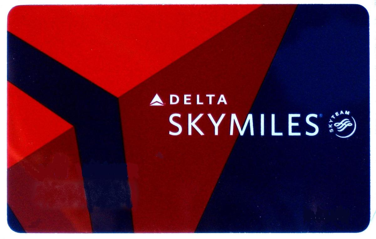 Want An Increased Sign Up Bonus With The Gold Delta SkyMiles ...
