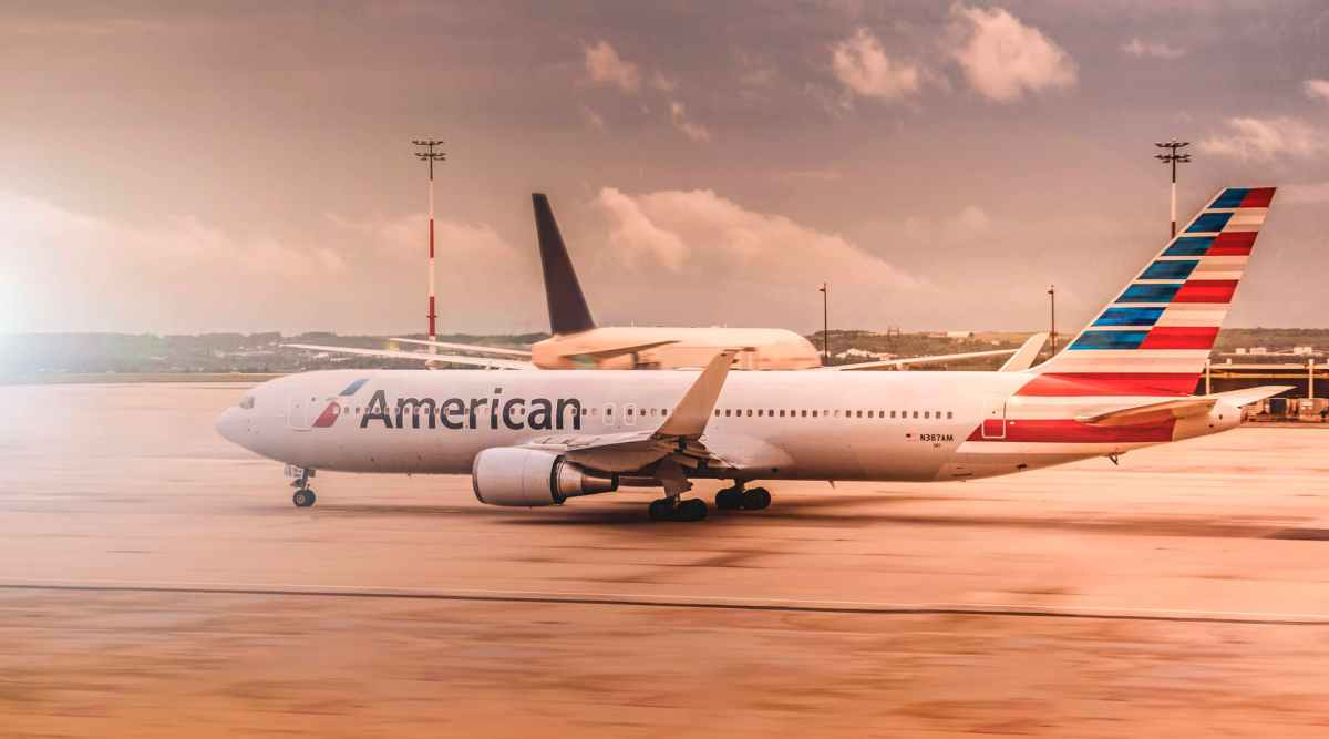 We Flew Like Frequent Flyers (Which We're Not) On American For One Flight. What's Different?