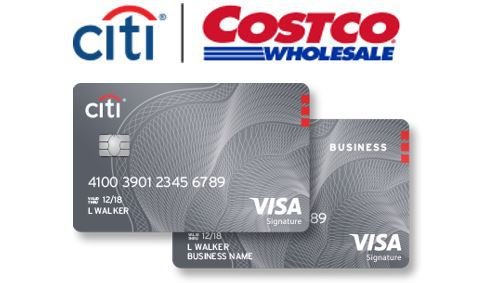 Credit Card Review: Costco Anywhere Visa Card by Citi