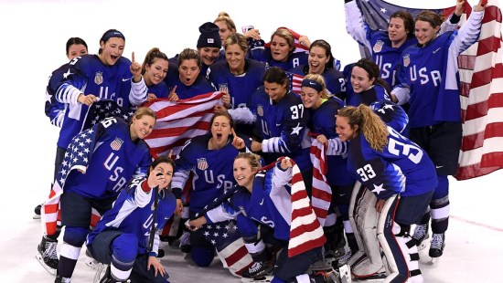 US Ice Hockey