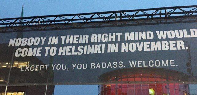 Helsnow