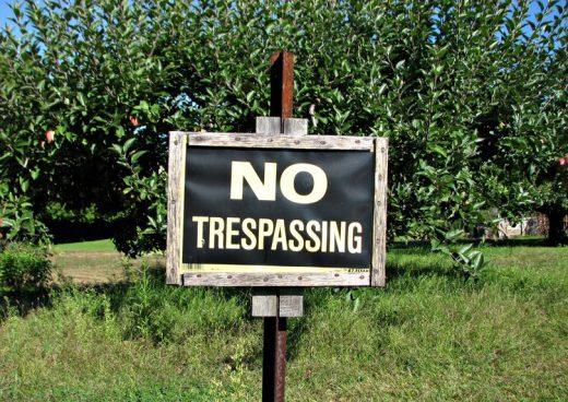No_trespassing_by_Djuradj_Vujcic.jpg