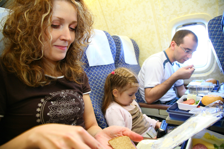I Asked Airlines How I Could Ensure I Would Sit With My Kids. Here's What They Said