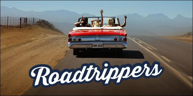 Road Tripping? Learn What's To See Along The Way!