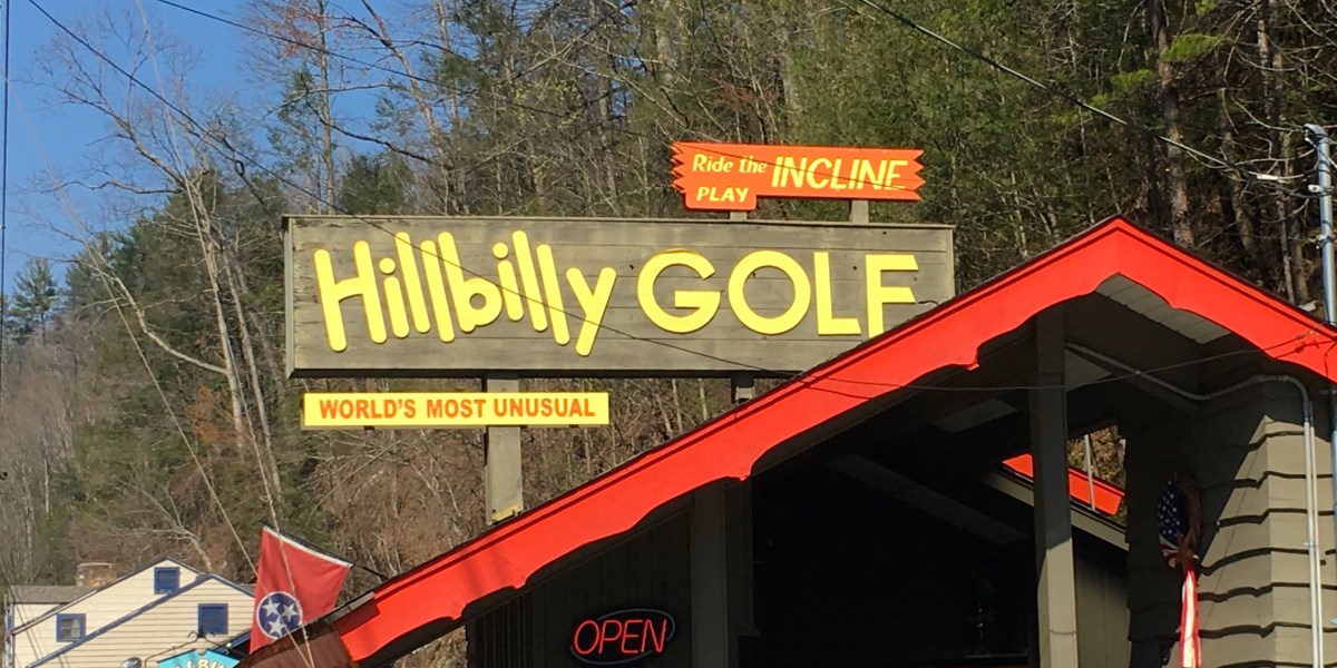 I Played Mini Golf Here 30 Years Ago AND JUST PLAYED IT AGAIN!!! (It's That Good!)
