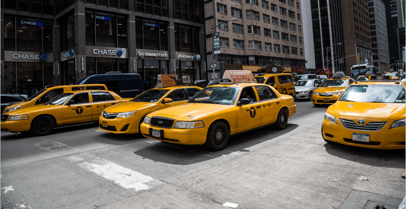 How To Find Out How Much A Taxi Will Cost, Ahead of Time, While Traveling