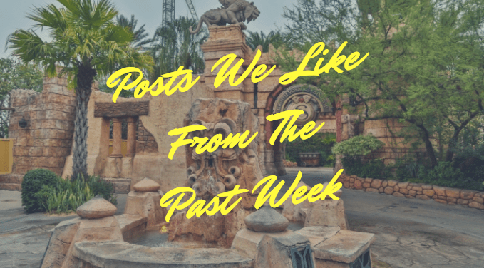 Increasing Bag Fees, Loyalty Program Updates, A Closing Attraction & More