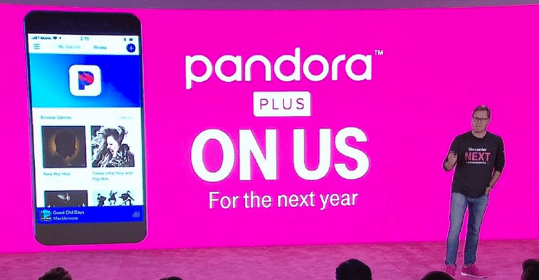 How to Get A Free 12-Month Subscription To Pandora Plus (AD FREE Pandora!) For Your Road Trips