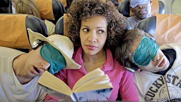 """Buyer Beware: Do Your Homework Before Booking a Flight With A """"Basic"""" Fare"""