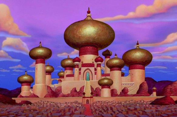 P/C: Disney