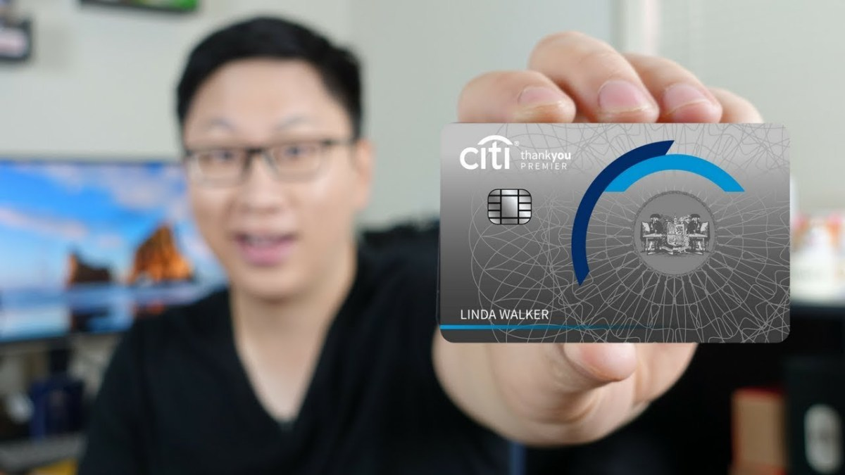Citi ThankYou Premier 60,000 Point Sign Up Bonus Is Going Away (Along With The Card?)
