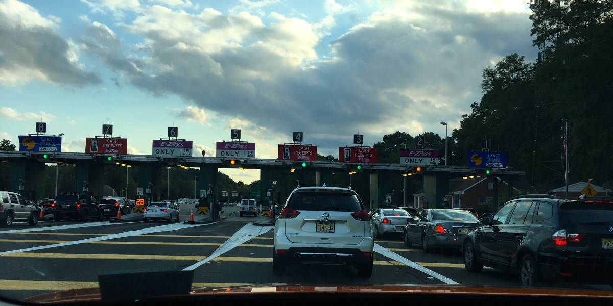 How To Tell Various Map Apps To Avoid Tolls