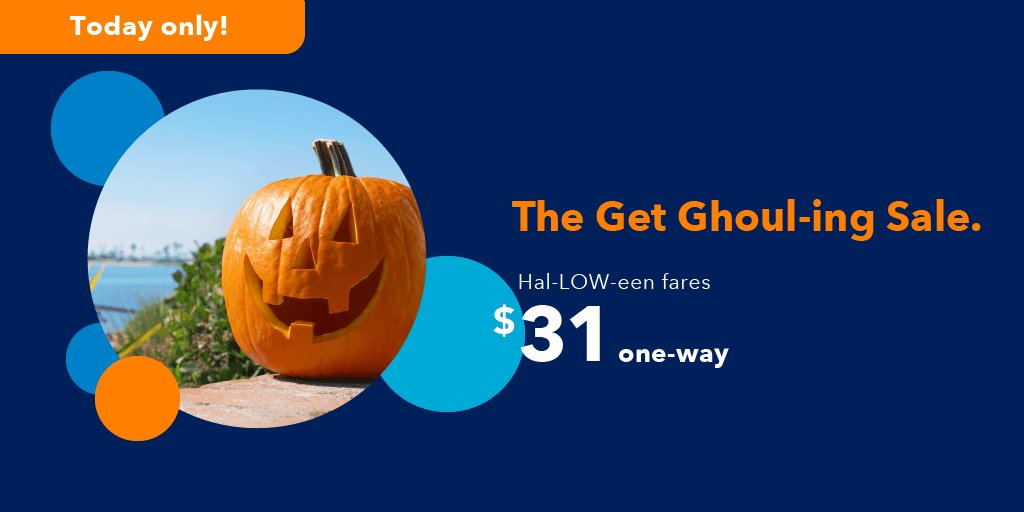 JetBlue Flash Sale – All Flights Are Just $31! But Hurry – Sale ENDS TONIGHT!