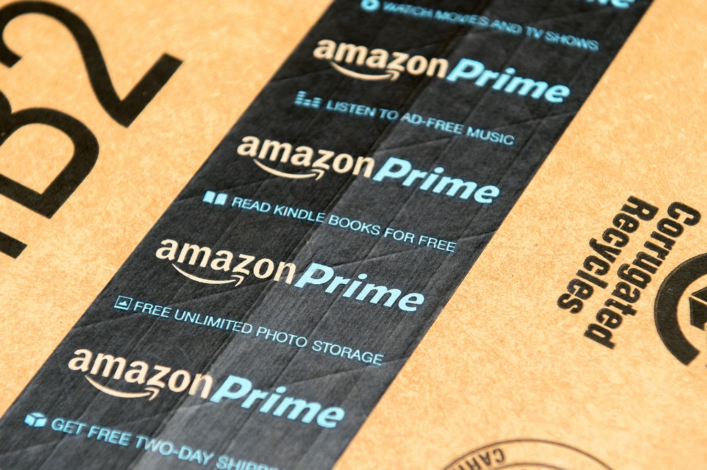 Amazon Offering FREE Prime Shipping For Non-Prime Members This Holiday Season