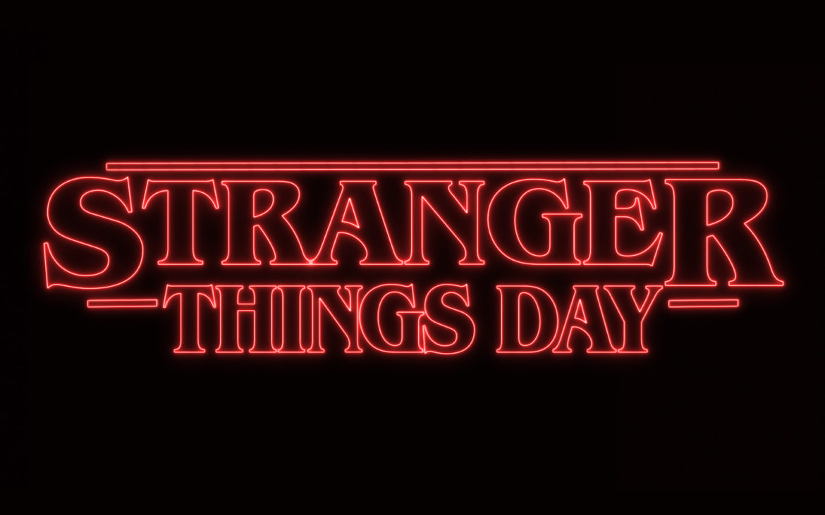 "I Attended The Universal Orlando ""Stranger Things Day"" Haunted House Special Daytime Event!"