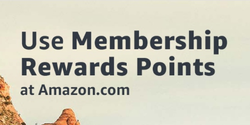Beware the Amazon Trap Designed To Drain Membership Rewards And Citi ThankYou Points Accounts