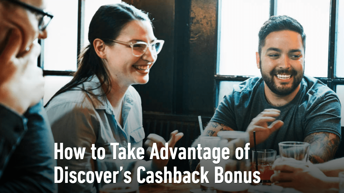 Here Are The Discover Card Quarterly Bonus Categories For 2019