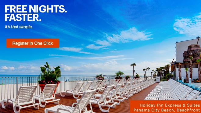 IHG's Current Promotion Has A New Name But It's More Of The Same